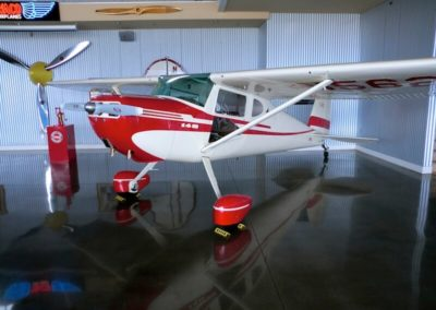 Rent the Cessna 140A for your event
