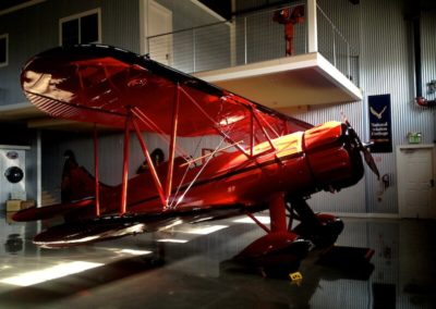 Waco ZPF-7 The Z Aircraft for Rent